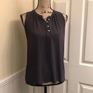 Loft blouse size XSP